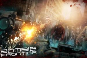 zombi frontier